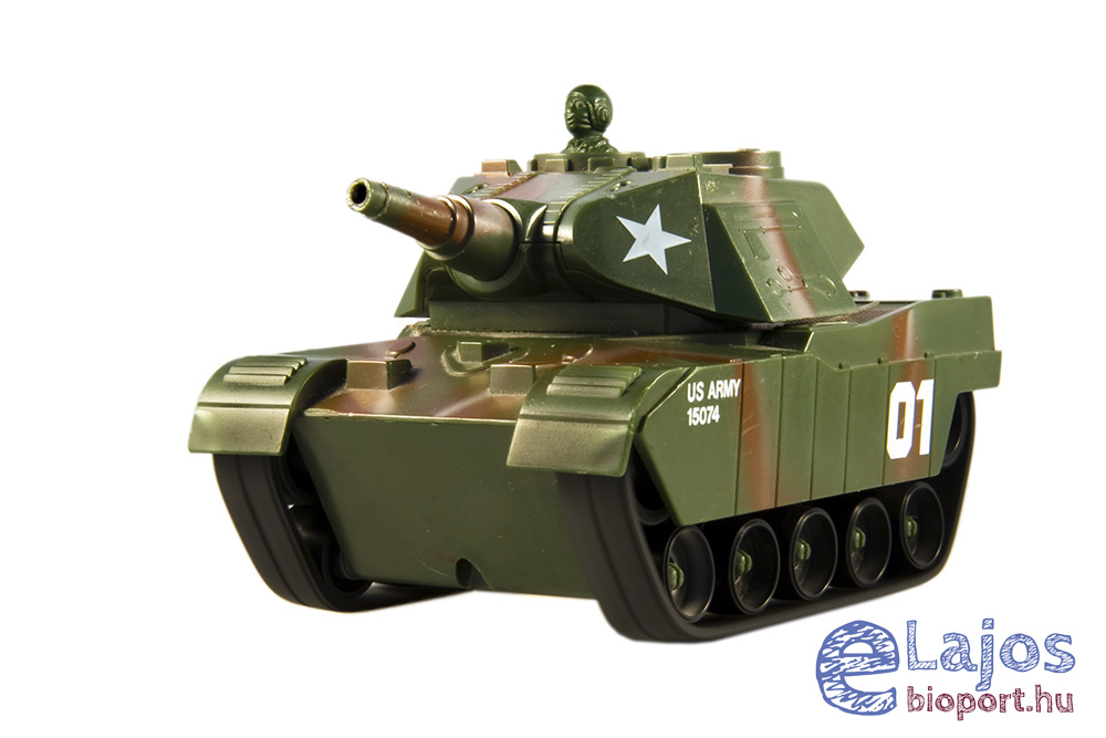 Plasztik Panzer